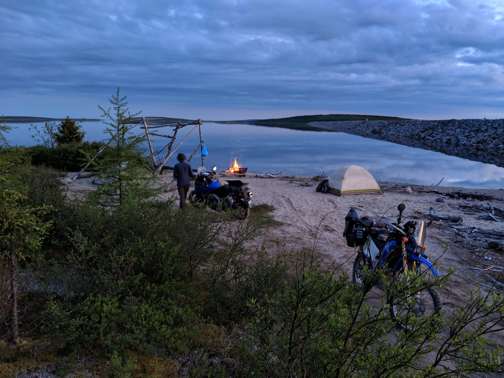 Riding the Most Remote Road in North America, Trans Taiga Rd IMG_20180721_213312-XL