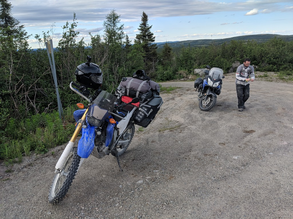 Riding the Most Remote Road in North America, Trans Taiga Rd IMG_20180721_180614-XL