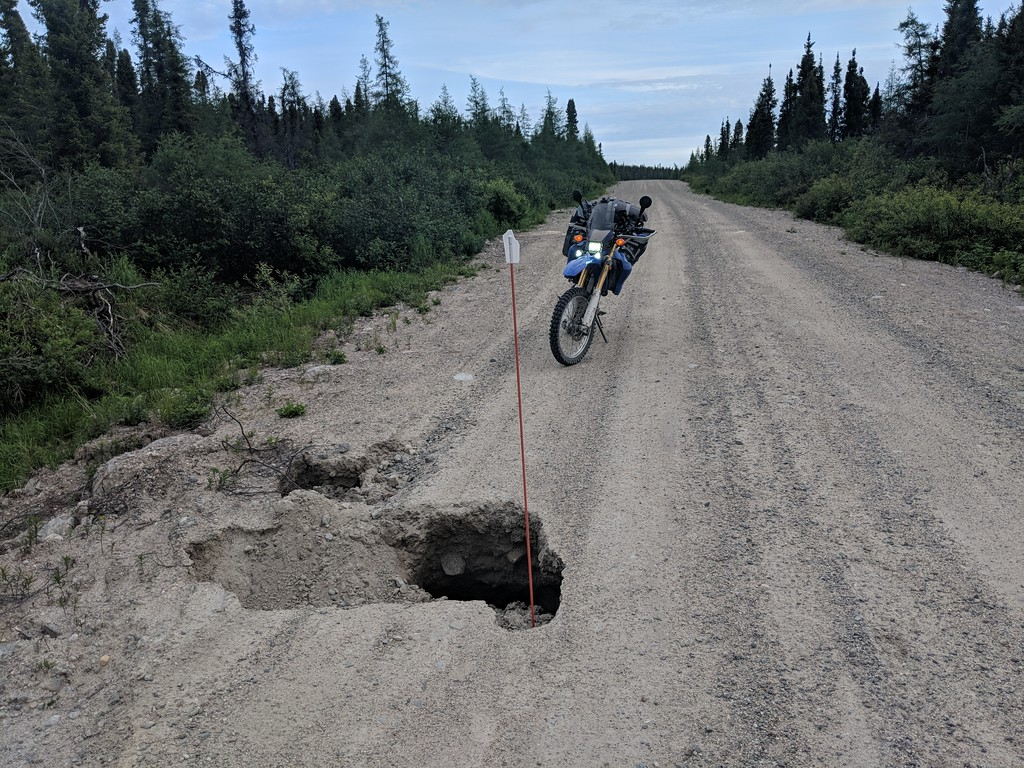 Riding the Most Remote Road in North America, Trans Taiga Rd IMG_20180721_190245-XL