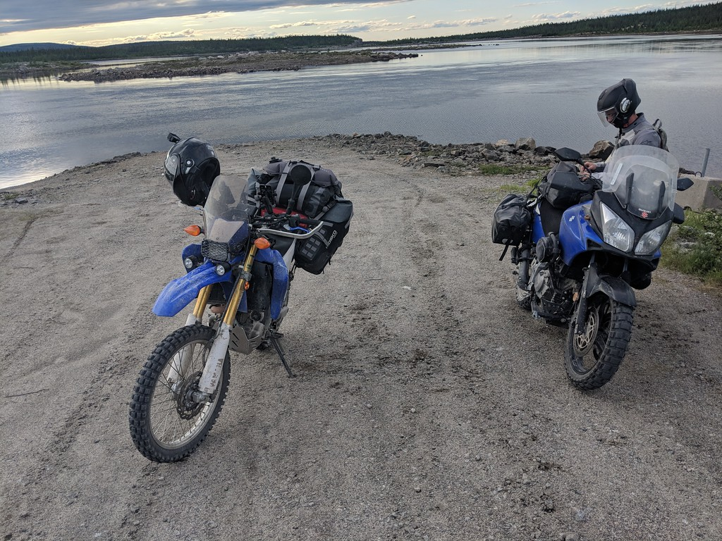 Riding the Most Remote Road in North America, Trans Taiga Rd IMG_20180721_183245-XL