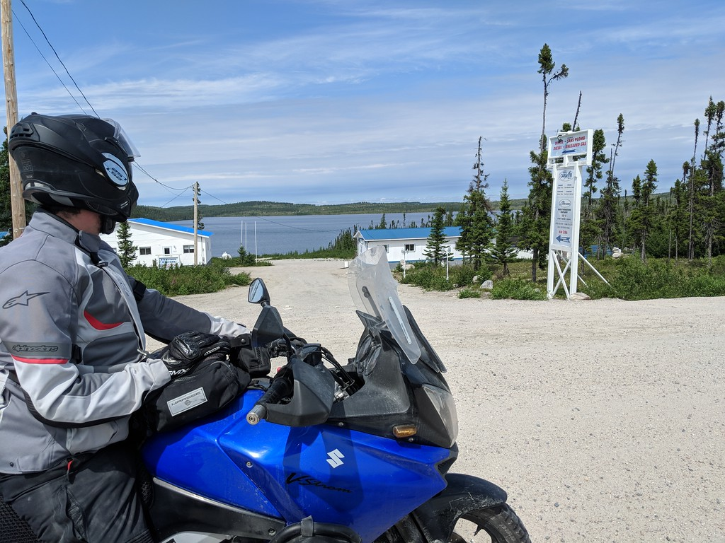 Riding the Most Remote Road in North America, Trans Taiga Rd IMG_20180721_122542-XL