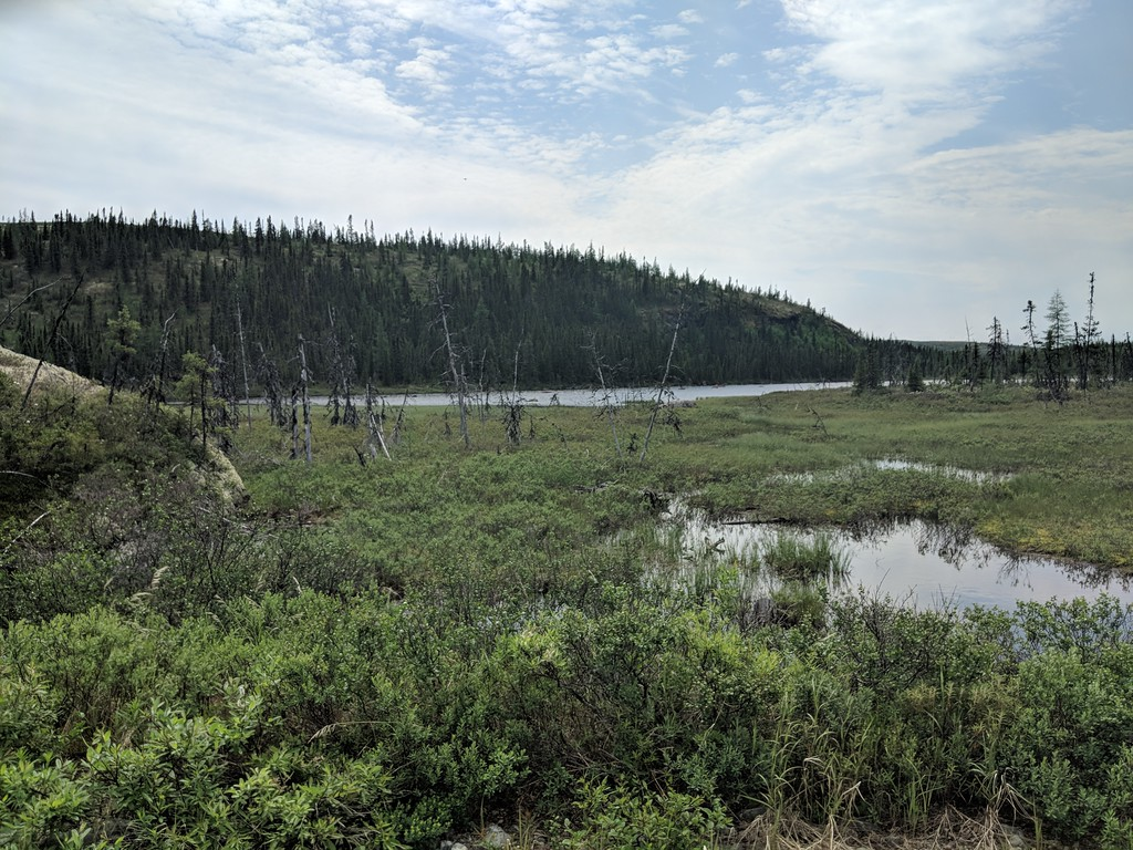 Riding the Most Remote Road in North America, Trans Taiga Rd IMG_20180722_132900-XL