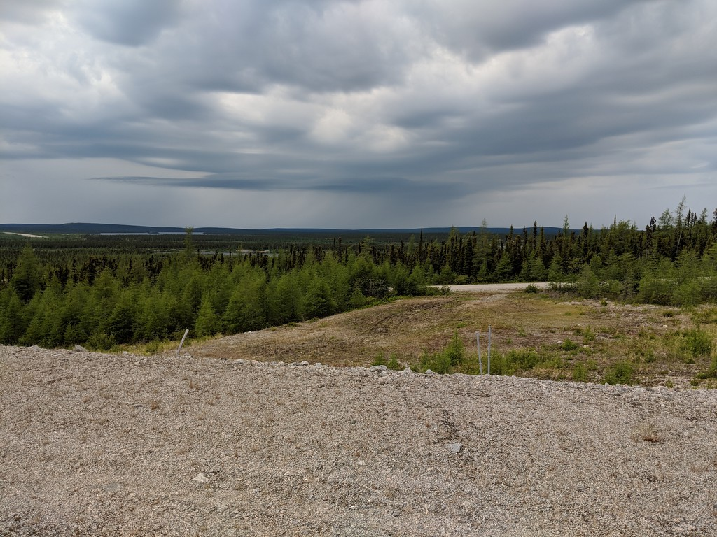 Riding the Most Remote Road in North America, Trans Taiga Rd IMG_20180722_084132-XL