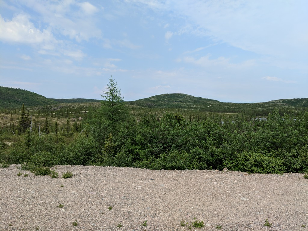 Riding the Most Remote Road in North America, Trans Taiga Rd IMG_20180722_131856-XL