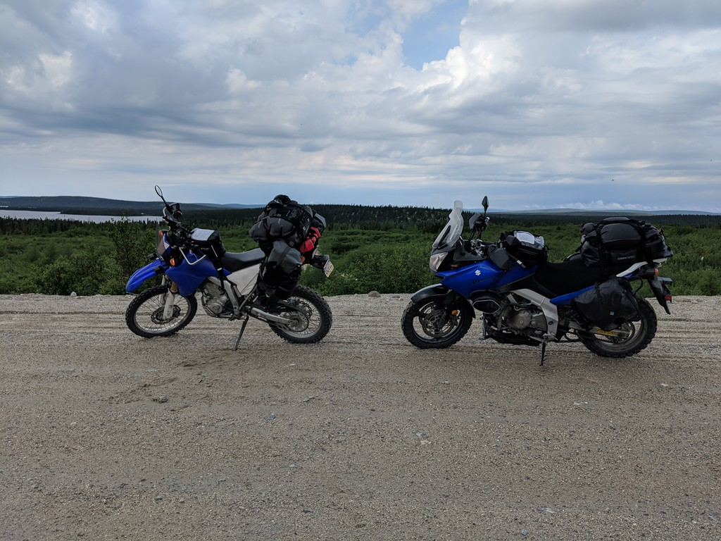 Riding the Most Remote Road in North America, Trans Taiga Rd IMG_20180722_114350-XL