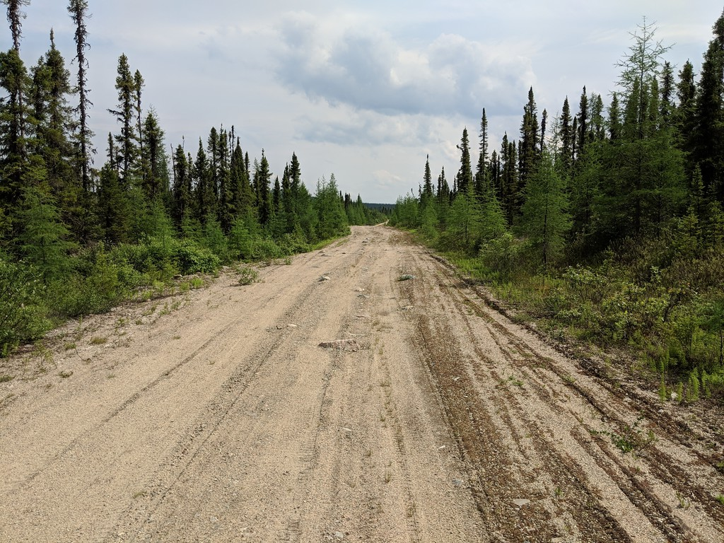 Riding the Most Remote Road in North America, Trans Taiga Rd IMG_20180722_144203-XL