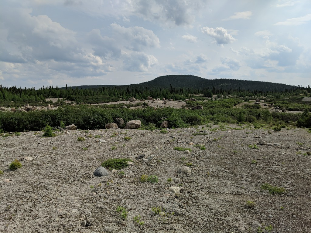 Riding the Most Remote Road in North America, Trans Taiga Rd IMG_20180722_154851-XL