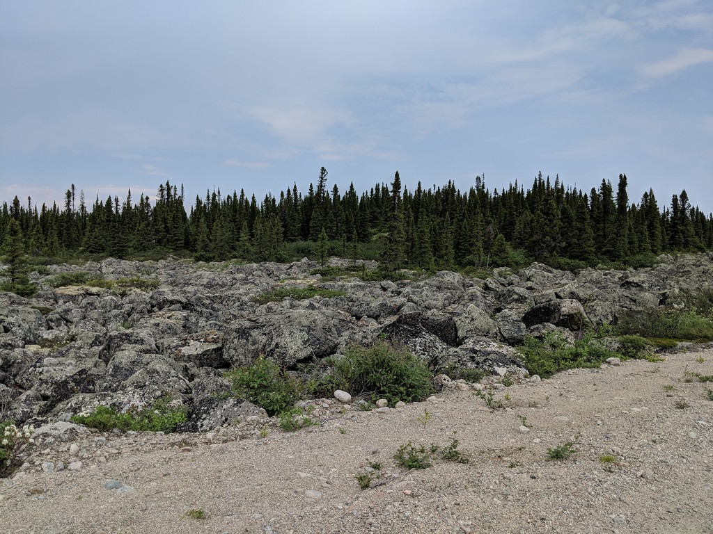 Riding the Most Remote Road in North America, Trans Taiga Rd IMG_20180722_143117-XL