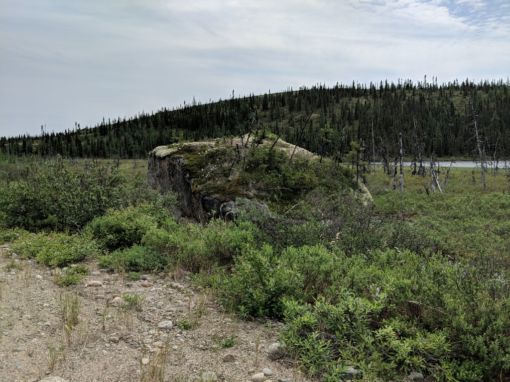 Riding the Most Remote Road in North America, Trans Taiga Rd IMG_20180722_132854-XL