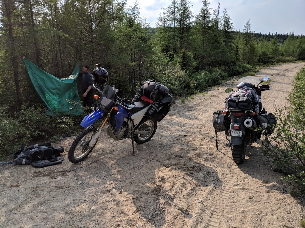 Riding the Most Remote Road in North America, Trans Taiga Rd IMG_20180722_162918-XL