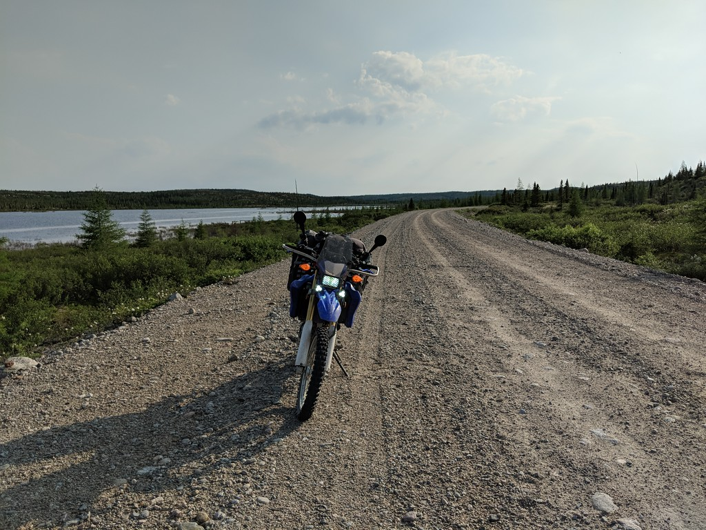Riding the Most Remote Road in North America, Trans Taiga Rd IMG_20180722_173836-XL