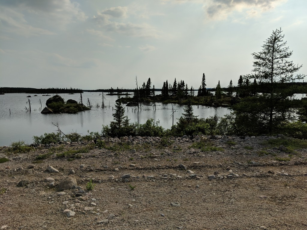 Riding the Most Remote Road in North America, Trans Taiga Rd IMG_20180722_170704-XL