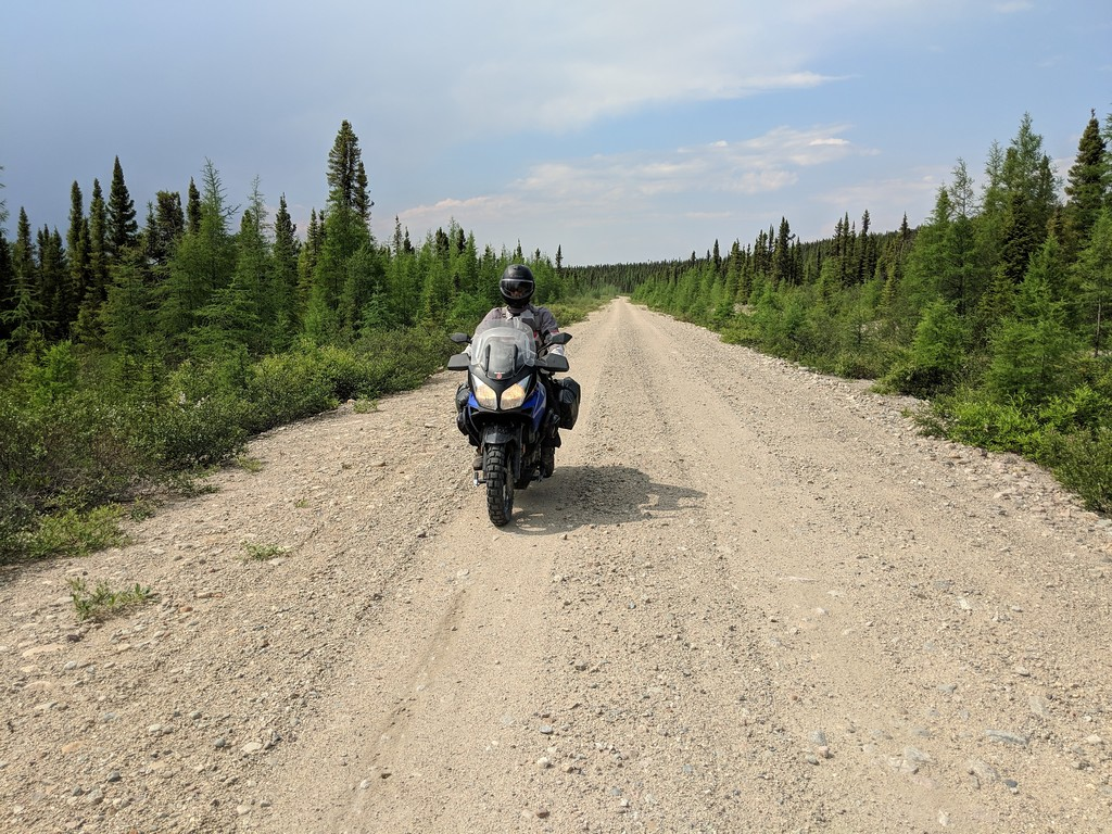 Riding the Most Remote Road in North America, Trans Taiga Rd IMG_20180722_141624-XL