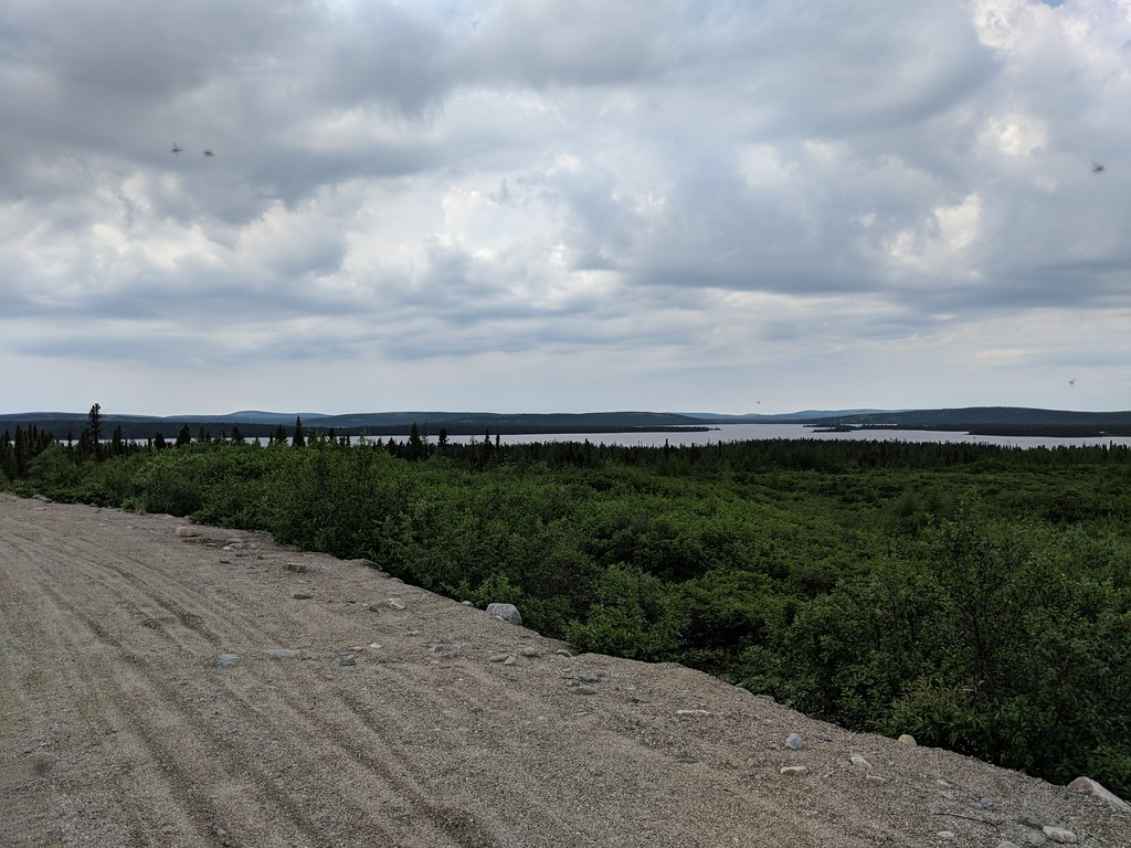 Riding the Most Remote Road in North America, Trans Taiga Rd IMG_20180722_114337-XL