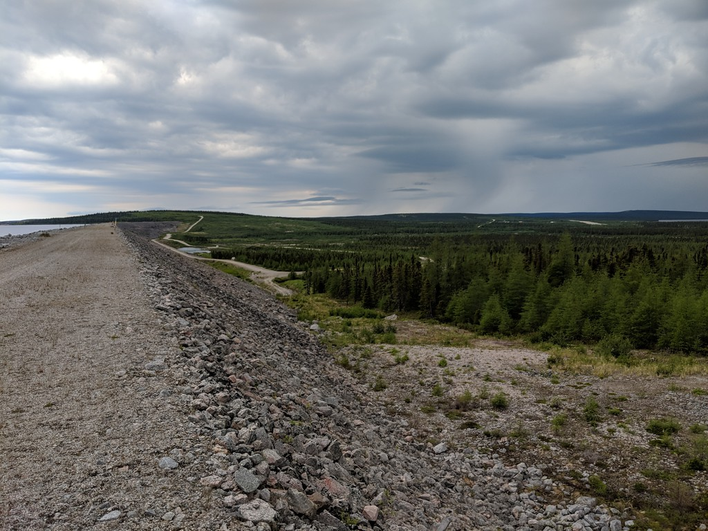 Riding the Most Remote Road in North America, Trans Taiga Rd IMG_20180722_084152-XL