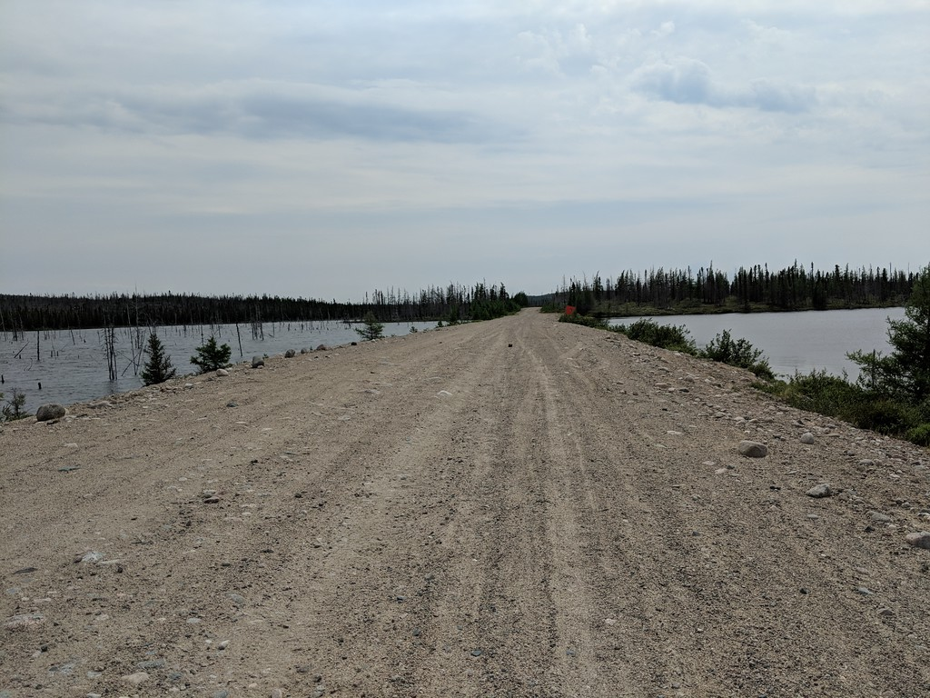 Riding the Most Remote Road in North America, Trans Taiga Rd IMG_20180722_130527-XL