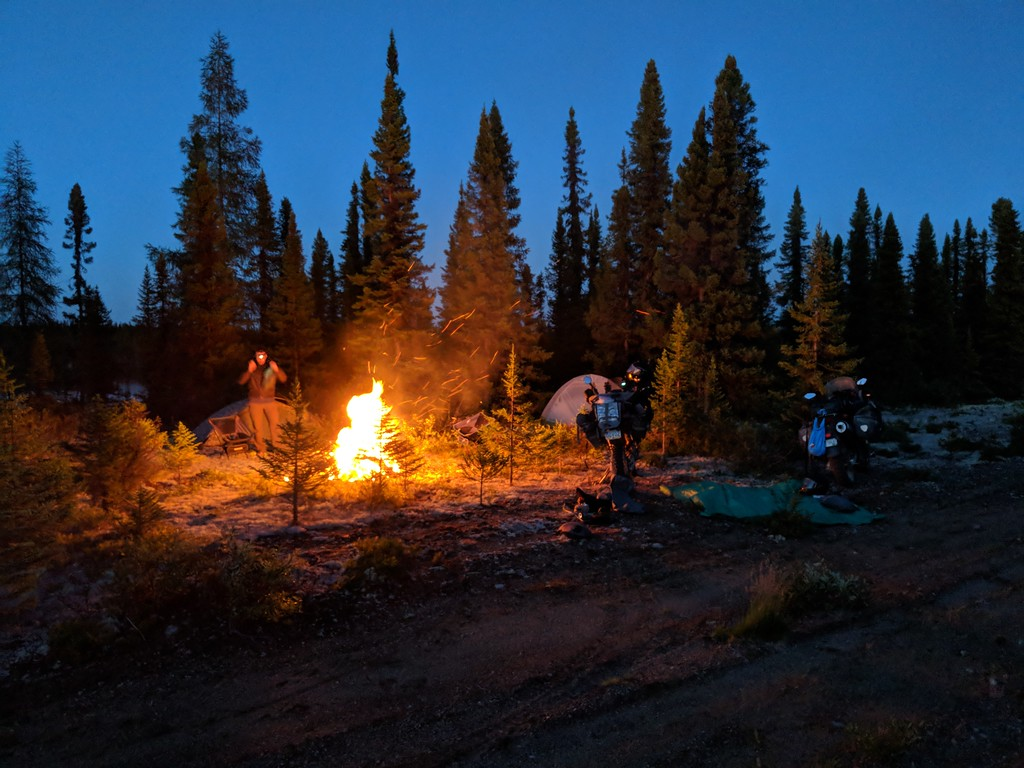 Riding the Most Remote Road in North America, Trans Taiga Rd IMG_20180722_215319-XL