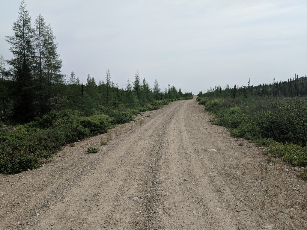 Riding the Most Remote Road in North America, Trans Taiga Rd IMG_20180722_132907-XL