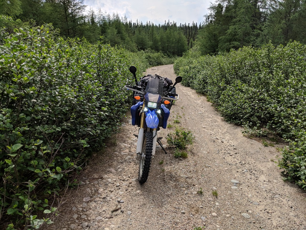 Riding the Most Remote Road in North America, Trans Taiga Rd IMG_20180722_144658-XL