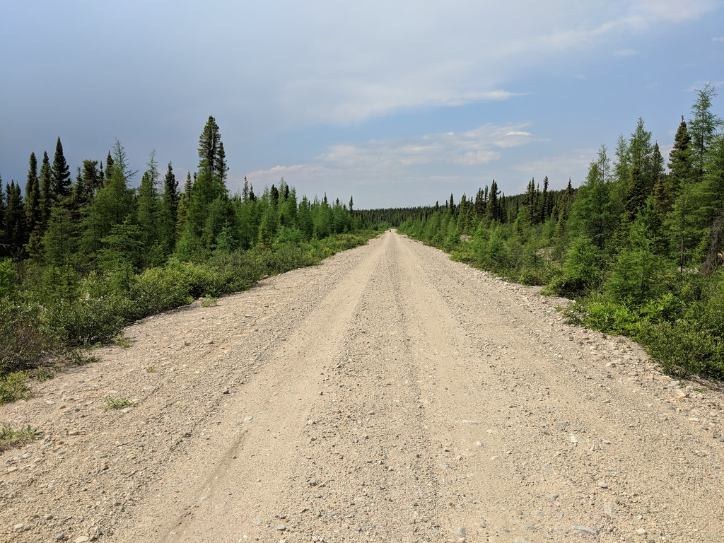 Riding the Most Remote Road in North America, Trans Taiga Rd IMG_20180722_141605-XL