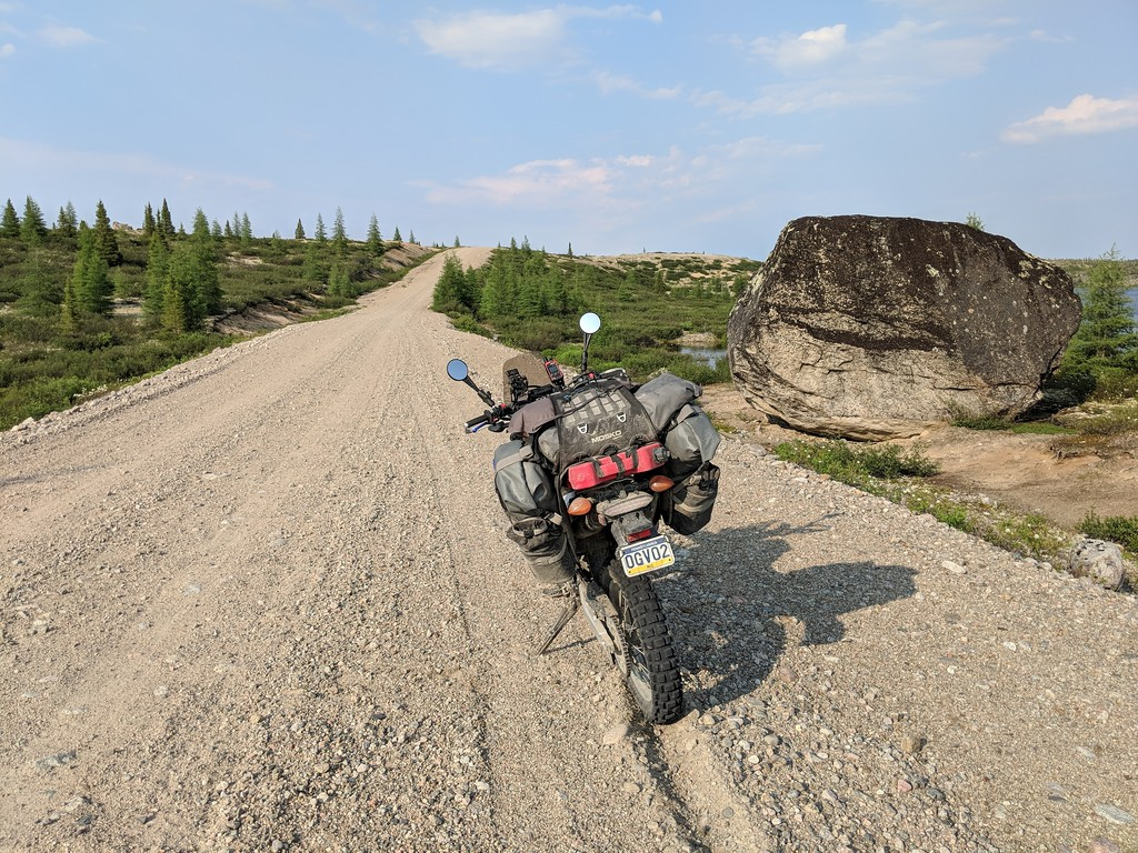 Riding the Most Remote Road in North America, Trans Taiga Rd IMG_20180722_173822-XL