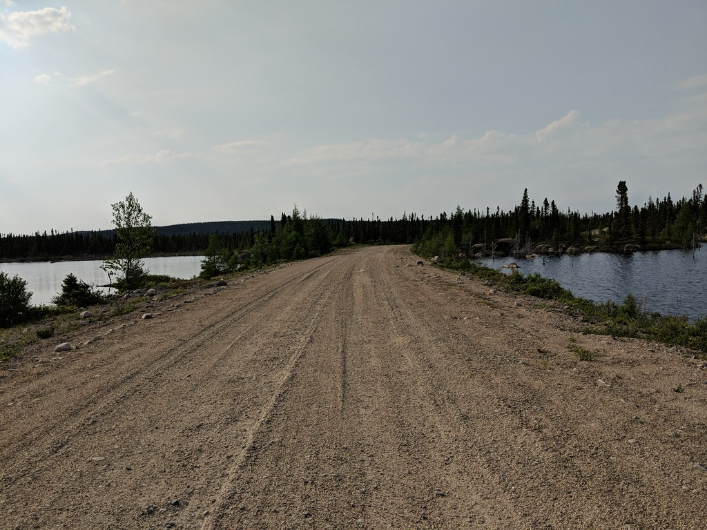 Riding the Most Remote Road in North America, Trans Taiga Rd IMG_20180722_170701-XL