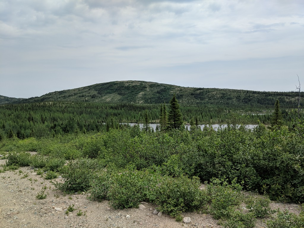 Riding the Most Remote Road in North America, Trans Taiga Rd IMG_20180722_131234-XL
