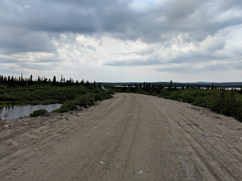 Riding the Most Remote Road in North America, Trans Taiga Rd IMG_20180722_114339-XL