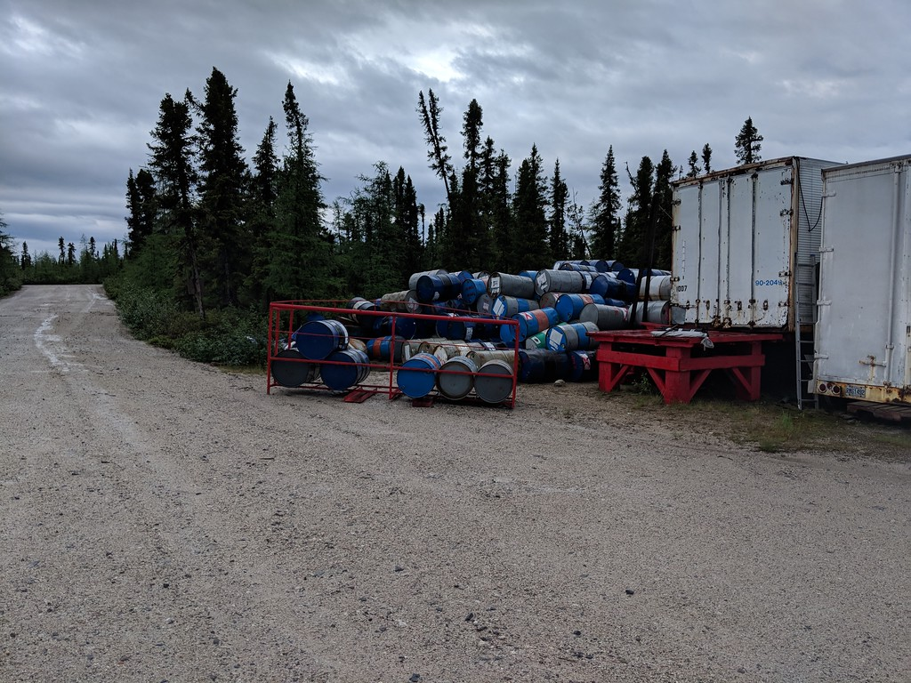 Riding the Most Remote Road in North America, Trans Taiga Rd IMG_20180722_110811-XL