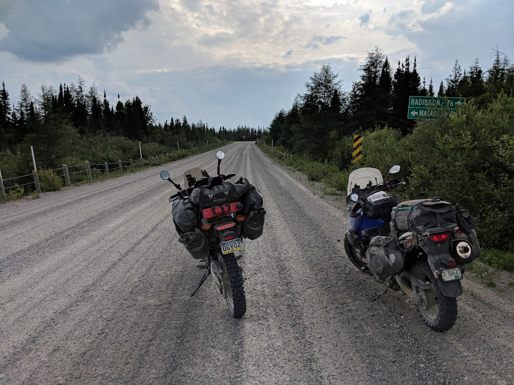 Riding the Most Remote Road in North America, Trans Taiga Rd IMG_20180723_171744-XL