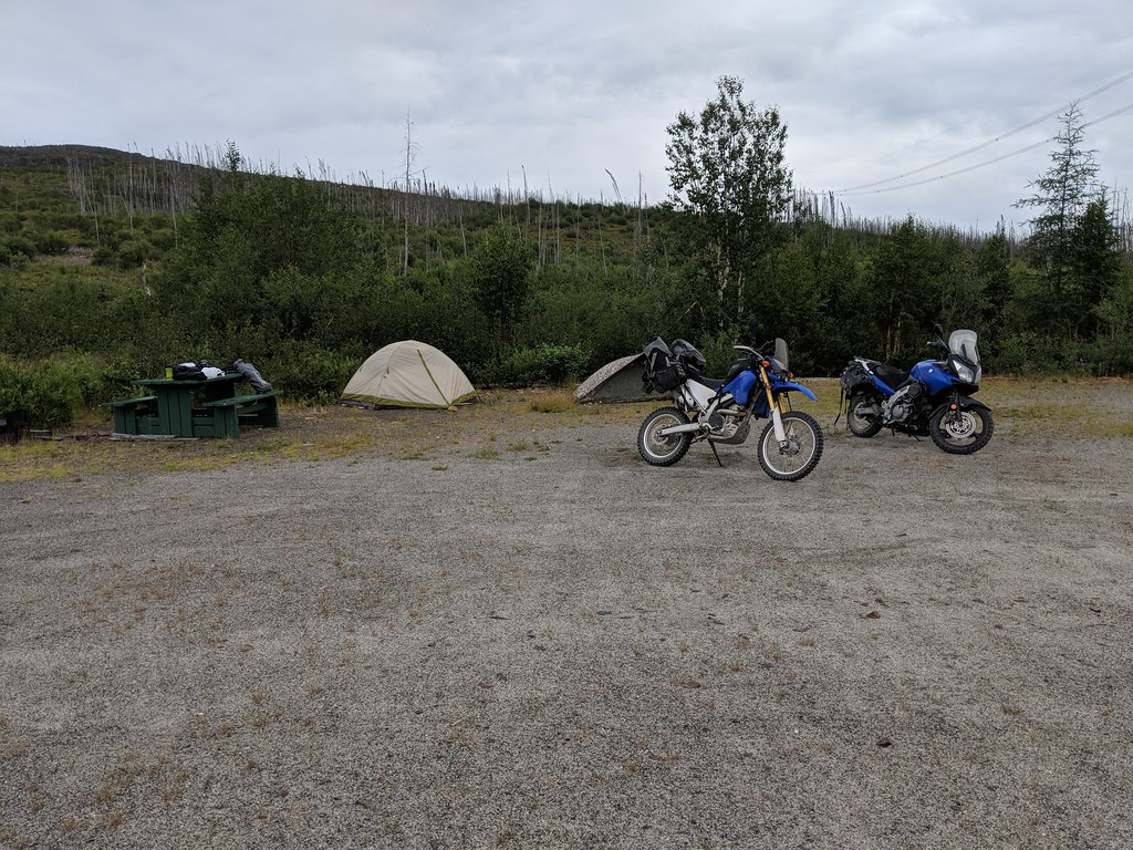 Riding the Most Remote Road in North America, Trans Taiga Rd IMG_20180723_195240-XL