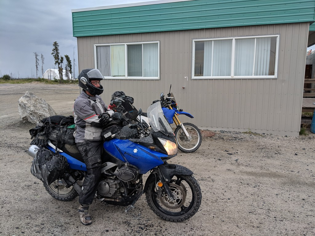 Riding the Most Remote Road in North America, Trans Taiga Rd IMG_20180723_191321-XL