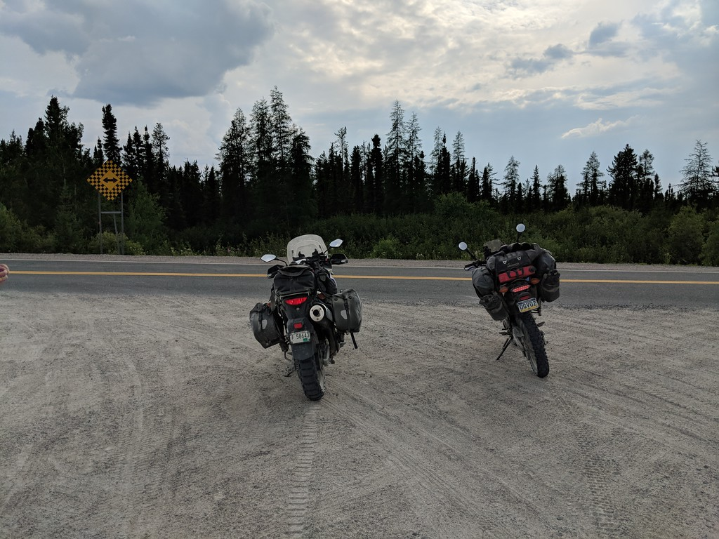 Riding the Most Remote Road in North America, Trans Taiga Rd IMG_20180723_171508-XL