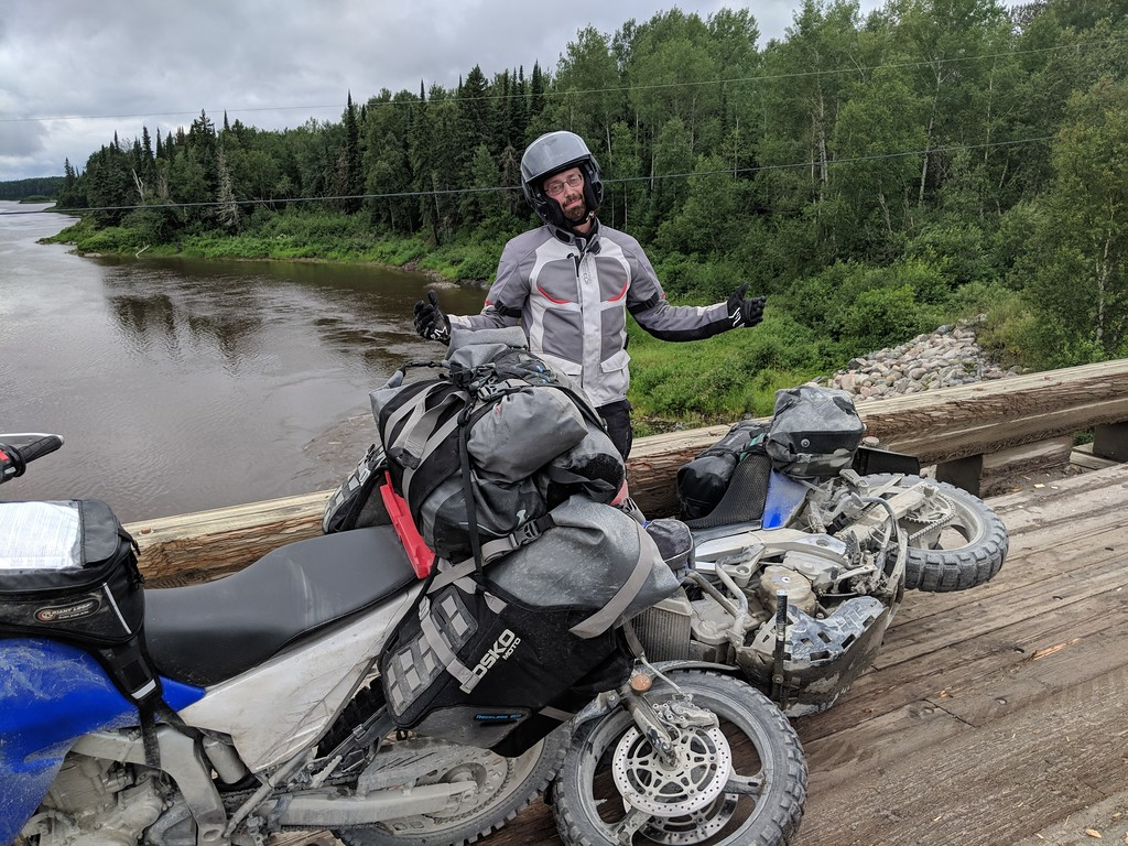 Riding the Most Remote Road in North America, Trans Taiga Rd IMG_20180724_125322-XL