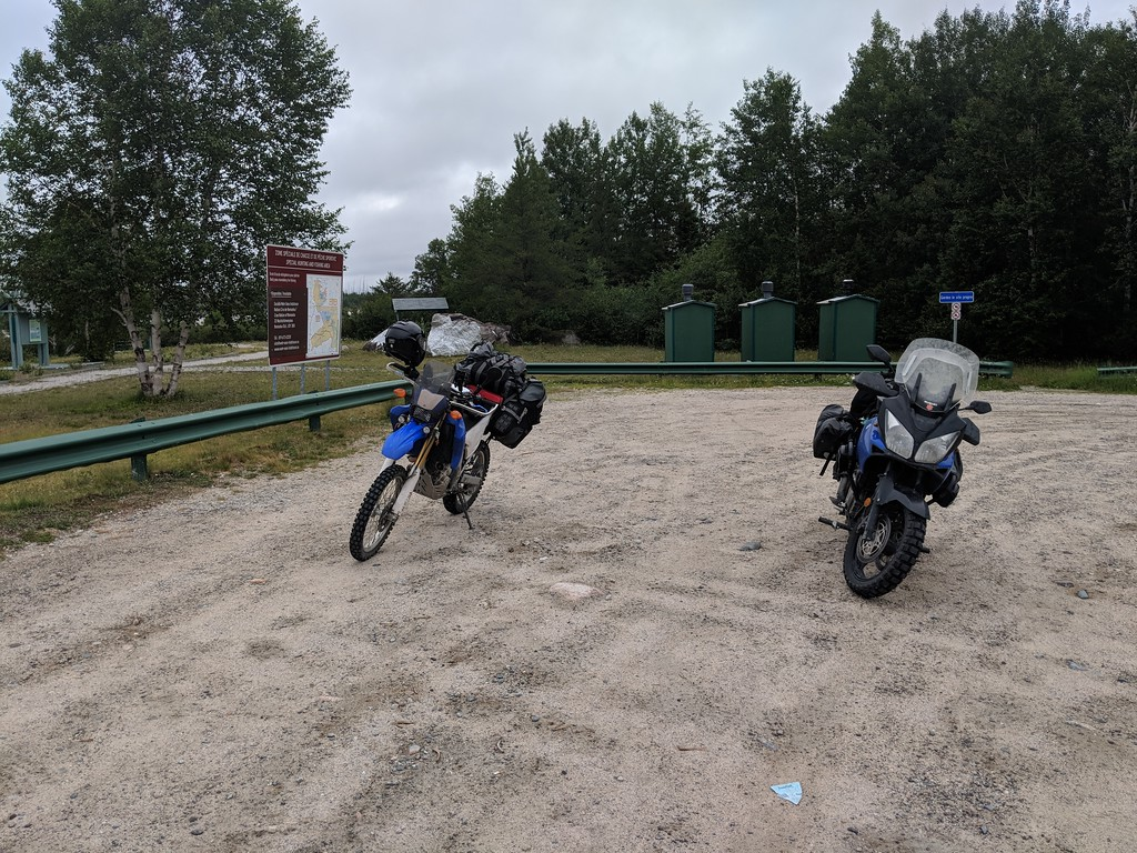 Riding the Most Remote Road in North America, Trans Taiga Rd IMG_20180724_073150-XL