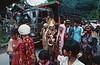 Mariage mangaïlin batak à Usortolang sur la Trans-Sumatra. Ile de Sumatra/Indonésie