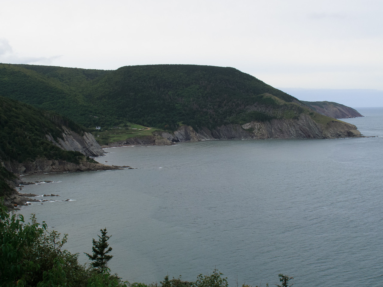 Meat Cove, Nove Scotia