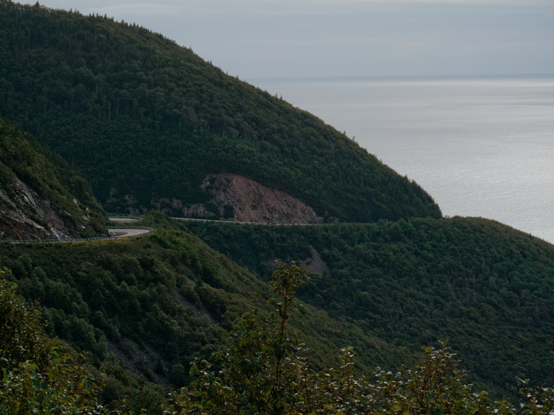 Cabot Trail, Nove Scotia