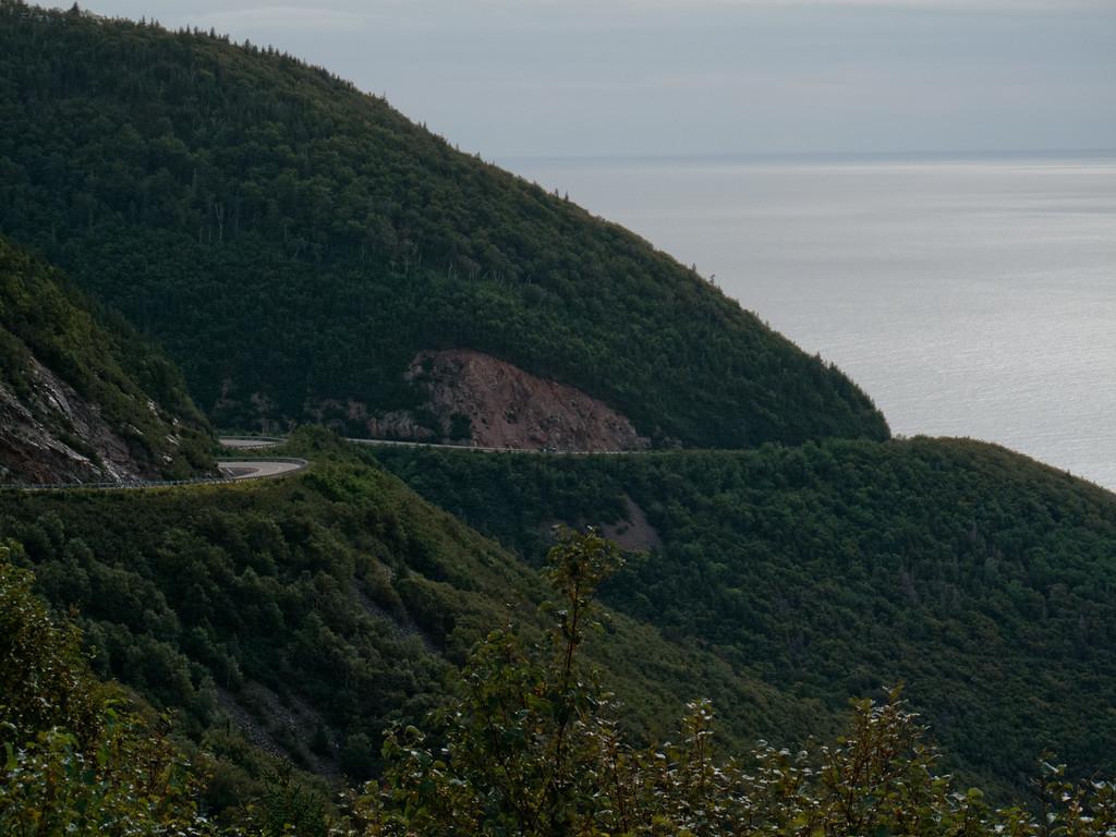 Cabot Trail, Nove Scotia