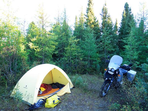 Labrador Camp
