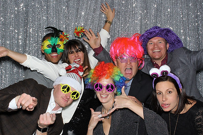 TransUnion Holiday Party
