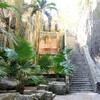 Queen's Staircase - Nassau, Bahamas