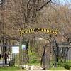 Public Gardens - Halifax, Nova Scotia