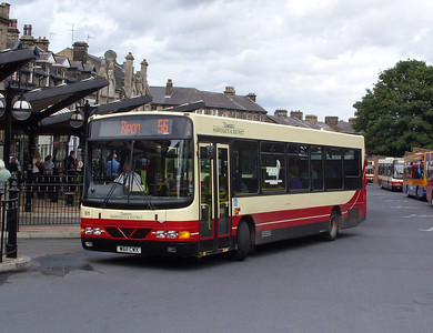 Transdev Harrogate & District