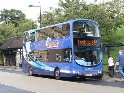 Transdev Yorkshire Coastliner