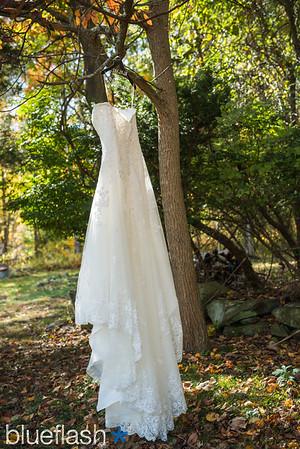 Marissa and Mike (Kirkbrae Wedding)