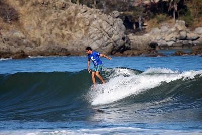Punta Sayulita 2014 Mens Longboard