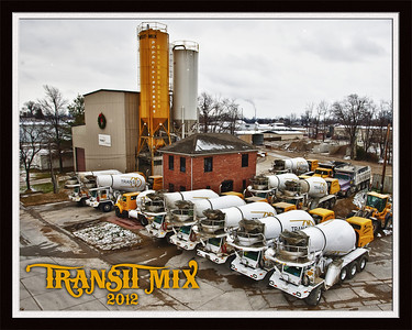 Transit Mix pictures