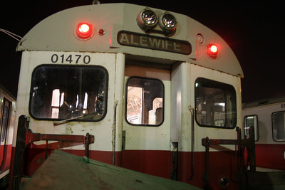Red Line 01400 Car Shots