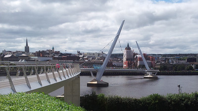 Peace_Bridge_Londonderry_Ireland